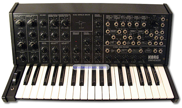 BBC4 Synth Brittania documentary Human KORG synthasizer electronic music