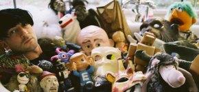 Damian Lazarus Crosstown Rebels Rebel Rave RebelLion