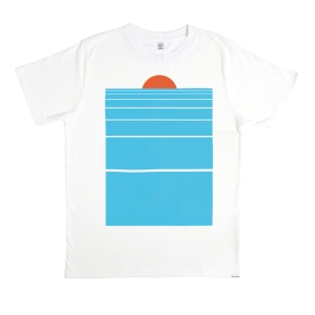 WARM agency reservoir T-shirt music Millionhands