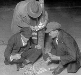 streetgambling